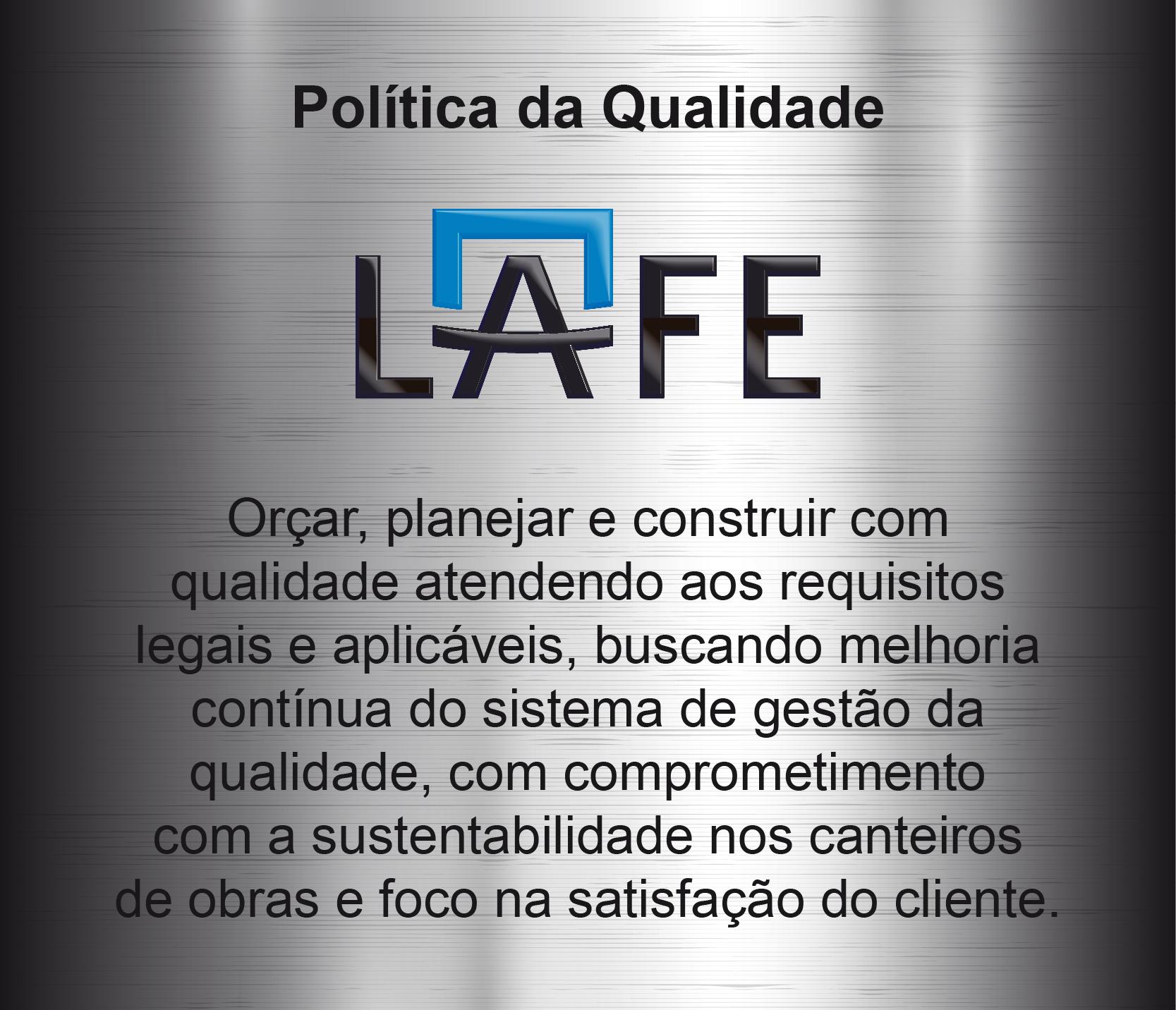 Politica de qualidade-01